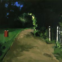 Bethune Park II by Paul Regan, Insight School of Art
