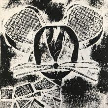 Mono Print by Ella, Insight School of Art