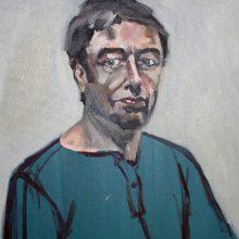 Portrait  by Jonathan Wooley, Insight School of Art