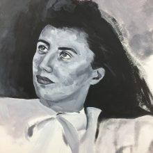 Portrait  by Leya, Insight School of Art
