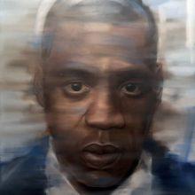 Recent artwork by Matt Davies, Insight School of Art