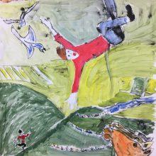 Illustration Workshop by , Insight School of Art
