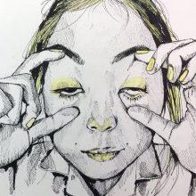 Identity and Stereotypes  by Tara Thongbanthum, Insight School of Art