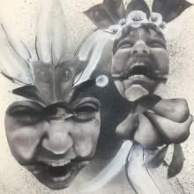 ISoA artist participates in Yoko Ono exhibition