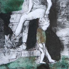 Berry Birdsall selected for SWA at Mall Galleries