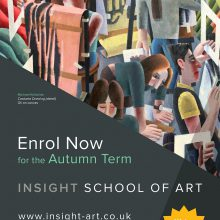 Enrol now for the autumn term