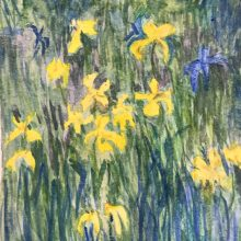 Week 8: Impressionist Marks